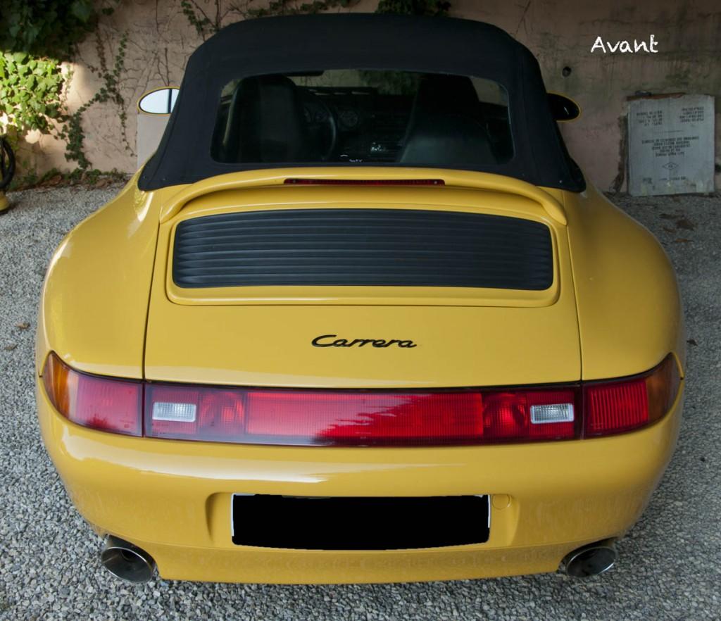00 Porsche jaune Avt