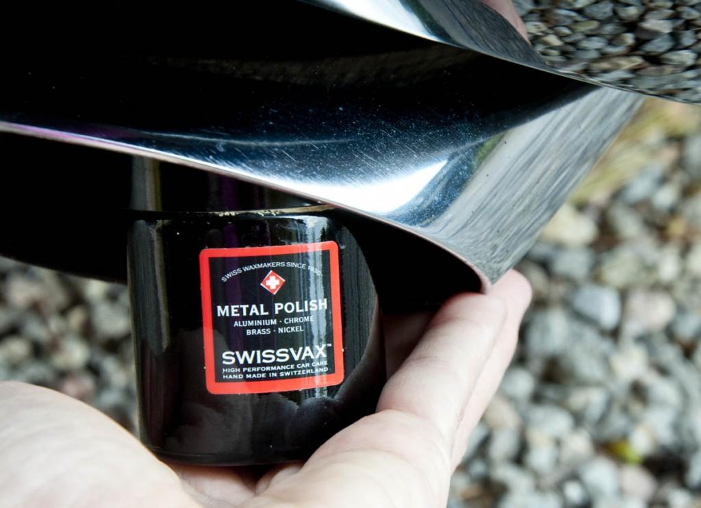 15 metal polish