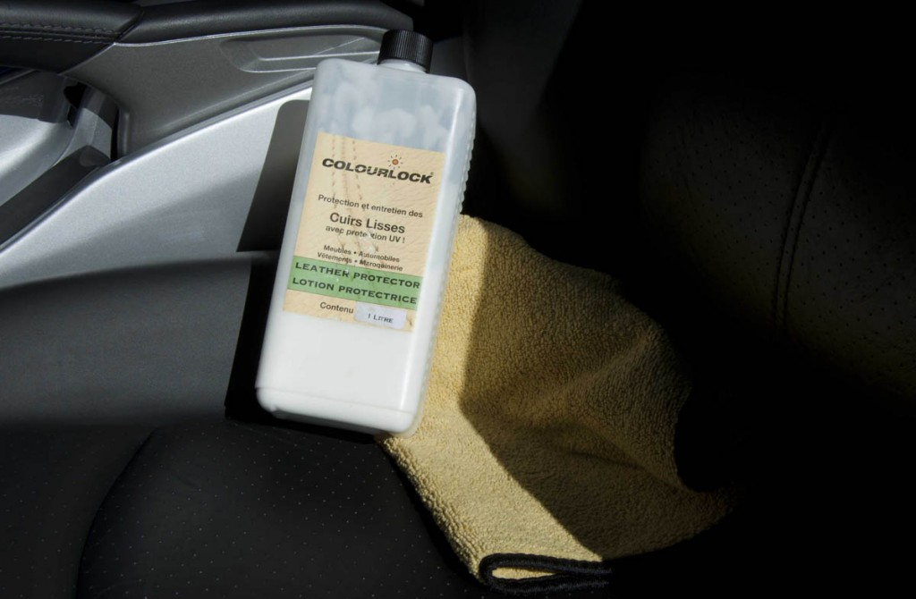 28lotion protection cuir