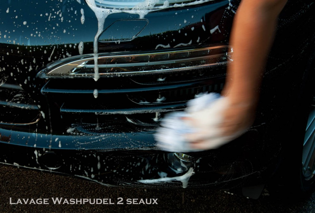 4Lavage washpudel