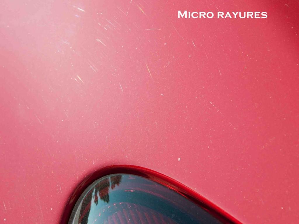 6 Micro rayures 2