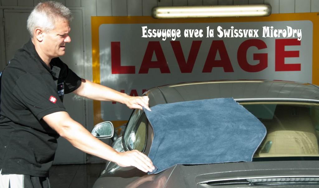 Essuyage-Porsche-911