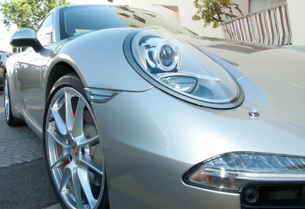 Resultat-Porsche