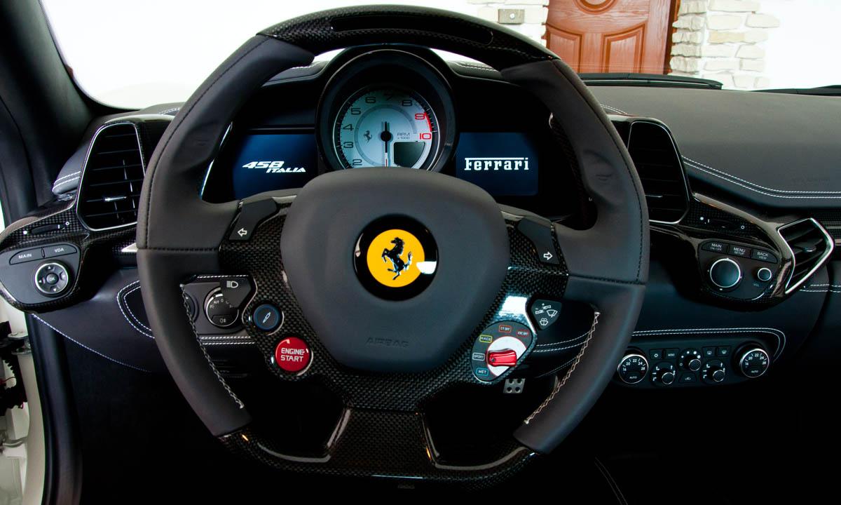 Detailing R 233 Novation Ferrari 458 Italia 201 L 233 Gance Care