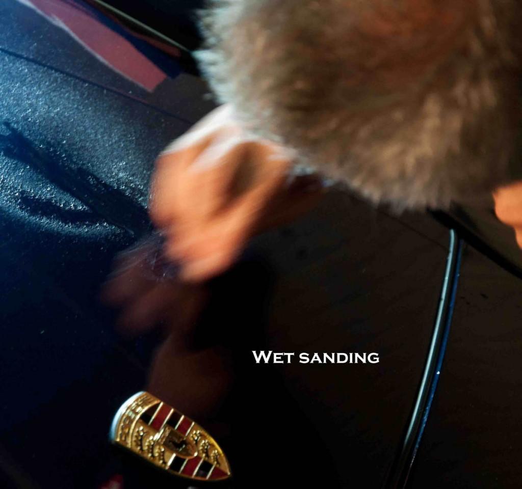 wet sanding 1