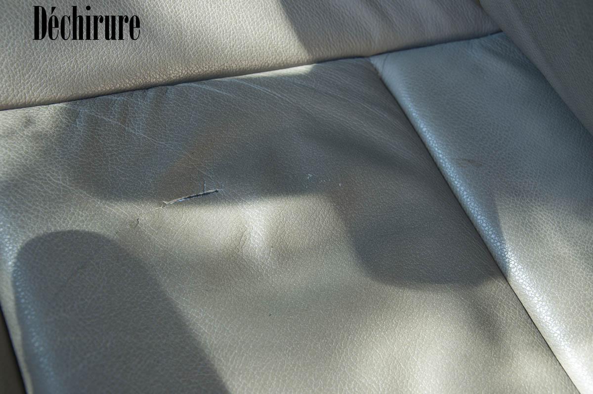 r paration et coloration cuir bmw x5 l gance care. Black Bedroom Furniture Sets. Home Design Ideas