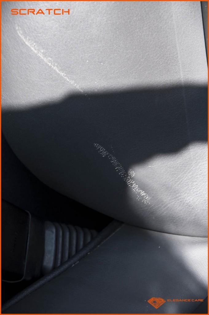 25 scratch cuir cond