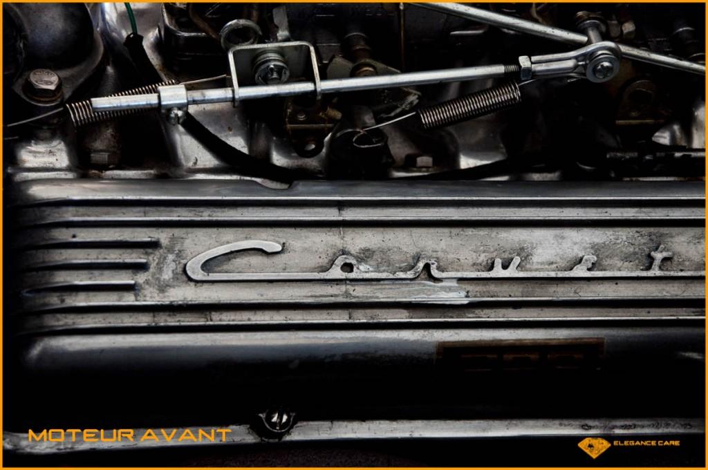 28 moteur avant polissage
