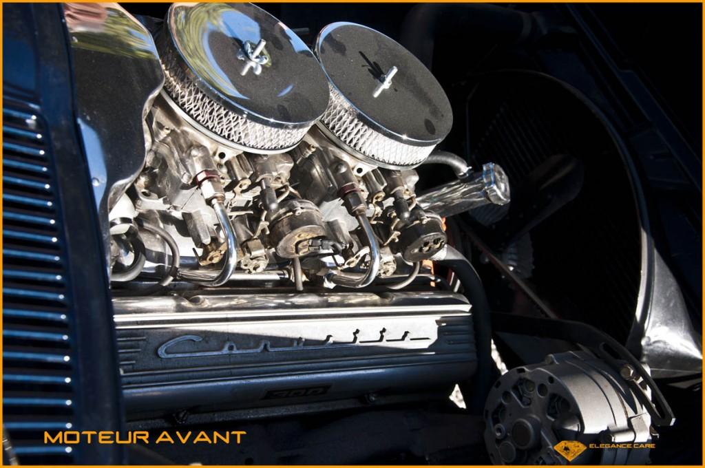 29 moteur avant polissage