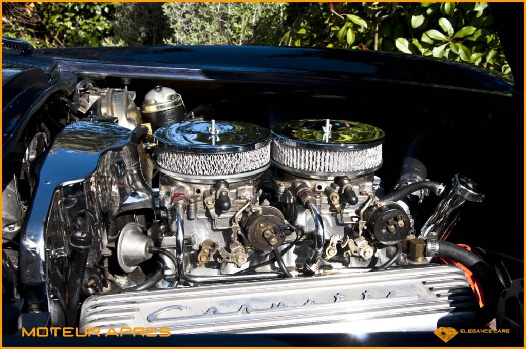 31 moteur après